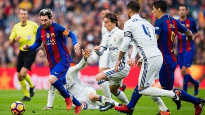 Soi kèo Barcelona vs Real Madrid, 01h45 ngày 07/05, VĐQG Tây Ban Nha