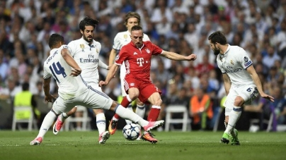Soi kèo Real Madrid vs Bayern Munich, 01h45 ngày 02/05