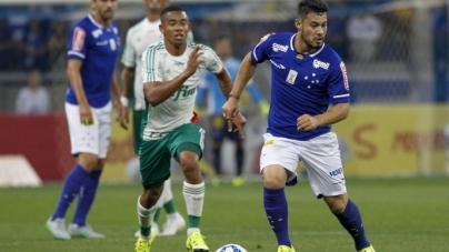 Soi kèo Cruzeiro vs Palmeiras , 07h45 ngày 31/05, VĐQG Brazil