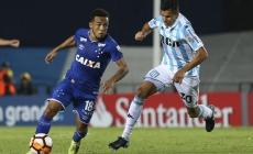 Soi kèo Cruzeiro vs Racing Club, 07h30 ngày 23/05, Copa Libertadores