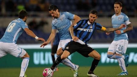 Soi kèo Lazio vs Inter Milan , 01h45 ngày 21/05, VĐQG Italia