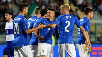 Soi kèo Italia vs Saudi Arabia, 01h45 ngày 29/05, Giao Hữu Quốc Tế