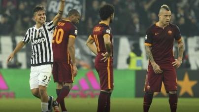 Soi kèo AS Roma vs Juventus, 01h45 ngày 14/05, VĐQG Italia