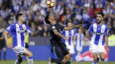 Soi kèo Real Sociedad vs Leganes, 21h15 ngày 12/05, VĐQG Tây Ban Nha