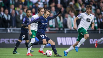 Soi kèo Hammarby vs Malmo FF, 00h00 ngày 17/05, VĐQG Thuỵ Điển