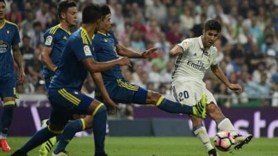 Soi kèo Real Madrid vs Celta Vigo, 01h45 ngày 13/05. VĐQG Tây Ban Nha