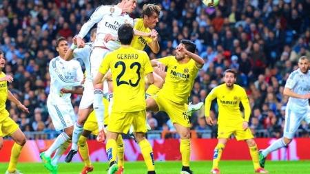 Soi kèo Villarreal vs Real Madrid, 01h45 ngày 20/05, VĐQG Tây Ban Nha