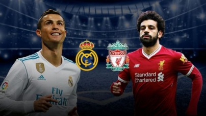 Soi kèo Real Madrid vs Liverpool, 01h45 ngày 27/05. Champions League