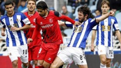 Soi kèo Sevilla vs Real Sociedad, 02h00 ngày 05/05, VĐQG Tây Ban Nha