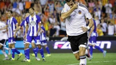 Soi kèo Valencia vs Deportivo , 17h00 ngày 20/05, VĐQG Tây Ban Nha