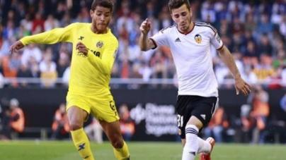 Soi kèo Villarreal vs Valencia, 01h45 ngày 06/05, VĐQG Tây Ban Nha