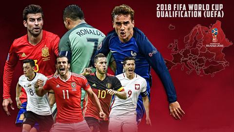 Những bí quyết cá độ World Cup 2018 tốt nhất để kiếm tiền