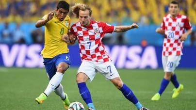 Soi kèo Brazil vs Croatia, 21h00 ngày 03/06, Giao Hữu Quốc Tế