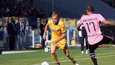 Soi kèo Frosinone vs Palermo, 01h30 ngày 17/06, Hạng 2 Italia