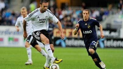Soi kèo Rosenborg vs Valerenga, 01h00 ngày 25/06, VĐQG Na Uy