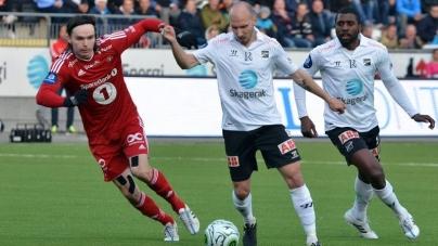 Soi kèo Tromso vs Rosenborg, 00h00 ngày 12/06, VĐQG Na Uy