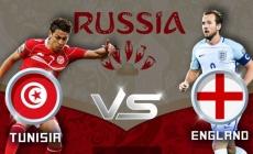 Soi kèo Tunisia vs Anh, 01h00 ngày 19/06, World Cup 2018