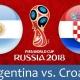 Soi kèo Argentina vs Croatia, 01h00 ngày 22/06, World Cup 2018