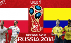 Soi kèo Ba Lan vs Colombia, 01h00 ngày 25/06, World Cup 2018