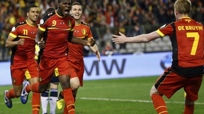 Soi kèo Bỉ vs Ai Cập, 01h45 ngày 07/06 Giao hữu quốc tế