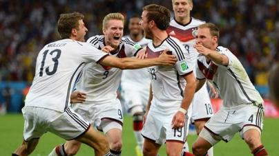 Soi kèo Đức vs Saudi Arabia, 00h30 ngày 09/06, Giao hữu quốc tế.