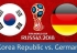 Soi kèo Hàn Quốc vs Đức, 21h00 ngày 27/06, World Cup 2018
