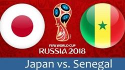 Soi kèo Nhật Bản vs Senegal, 22h00 ngày 24/06, World Cup 2018
