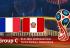 Soi kèo Pháp vs Peru, 22h00 ngày 21/06 World Cup 2018