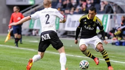 Soi kèo Shamrock Rovers vs AIK Solna,01h05 ngày 13/07, Europa League