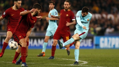Soi kèo Barcelona vs AS Roma, 09h05 ngày 1/8, ICC Cup