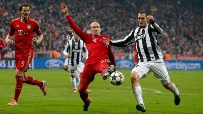 Soi kèo Juventus vs Bayern Munich, 06h00 ngày 26/07, ICC Cup
