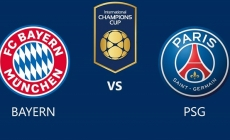 Soi kèo Bayern Munich vs Paris Saint Germain, 21h00 ngày 21/07. ICC Cup