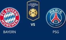 Soi kèo Bayern Munich vs Paris Saint Germain, 21h00 ngày 21/07. ICC Cup
