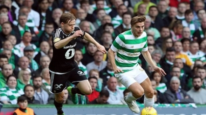 Soi kèo Rosenborg vs Celtic, 01h45 ngày 02/08, Champions League