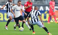 Soi kèo Corinthians vs Botafogo, 07h45 ngày 19/07, Serie A Brazil