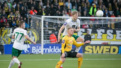 Soi kèo Elfsborg vs Hammarby, 00h00 ngày 17/07, VĐQG Thụy Điển