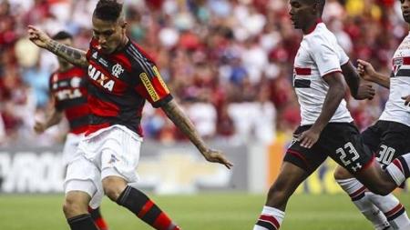 Soi kèo Flamengo vs Sao Paulo, 07h45 ngày 19/07, Serie A Brazil