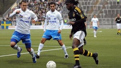Soi kèo IFK Norrkoping vs Hacken, 19h00 ngày 15/07, VĐQG Thụy Điển