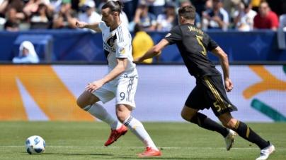 Soi kèo Los Angeles Galaxy vs D.C United, 09h00 ngày 05/07, Nhà Nghề Mỹ
