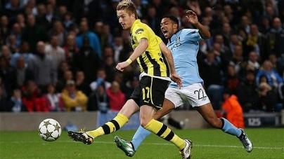 Soi kèo Manchester City vs Borussia Dortmund, 08h00 ngày 21/07, ICC Cup