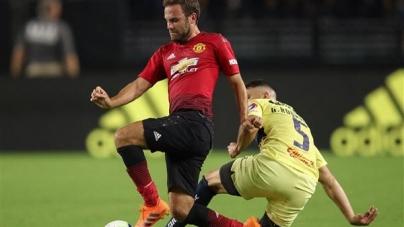Soi kèo Manchester United vs AC Milan, 10h00 ngày 26/07, ICC Cup