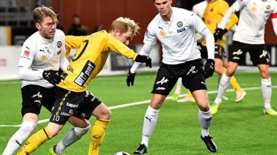 Soi kèo Orebro vs Elfsborg, 22h30 ngày 08/07, VĐQG  Thụy Điển
