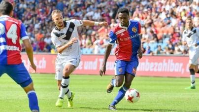 Soi kèo PAOK Saloniki vs Basel, 00h30 ngày 25/07, Champions League