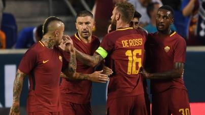 Soi kèo AS Roma vs Tottenham Hotspur, 09h05 ngày 26/07, ICC Cup