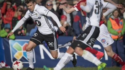 Soi kèo Rosenborg vs Valur, 00h45 ngày 19/06, Champions League