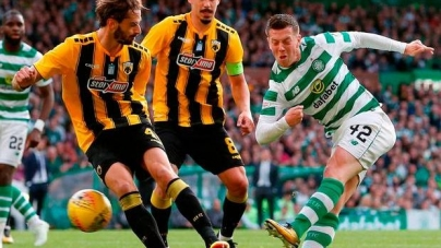 Soi kèo AEK Athens vs Celtic, 01h00 ngày 15/08, Champions League