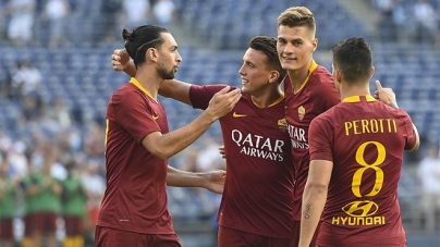 Soi kèo Torino vs AS Roma, 23h00 ngày 19/08, VĐQG Italia