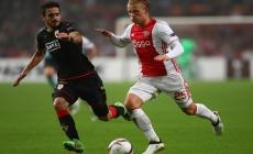 Soi kèo Ajax Amsterdam vs Standerd Liege, 01h30 ngày 15/08, Champions League