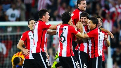 Soi kèo Athletic Bilbao vs SD Huesca, 03h00 ngày 28/08, VĐQG Tây Ban Nha