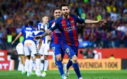 Soi kèo Barcelona vs Alaves, 03h00 ngày 03h15 ngày 19/08, VĐQG Tây Ban Nha